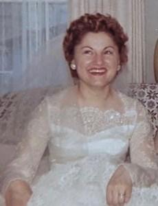 Obituary photo of Rosina Pangburn, Rochester-NY