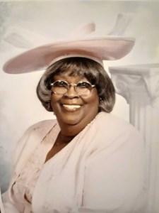 Obituary photo of Bessie Foley, Dayton-OH