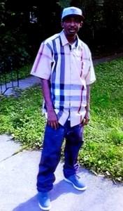 Obituary photo of Emmanuel Bryant, Columbus-OH