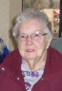 Obituary photo of Beulah Smith, Columbus-OH