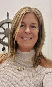 Obituary photo of Victoria Racicot, Toledo-OH