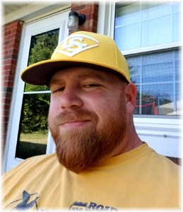 Obituary photo of Jason Cozine, Louisville-KY