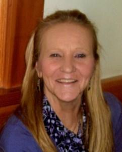 Obituary photo of Regina Ward, Columbus-OH