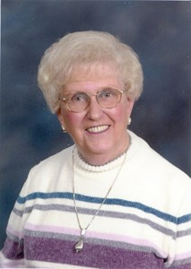 Obituary photo of Jean Losch, Louisville-KY