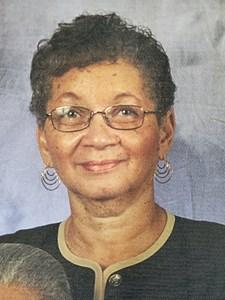 Obituary photo of Mary Hobbs, Louisville-KY