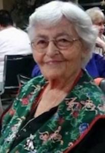 Obituary photo of Eleanor Gauthier, Albany-NY