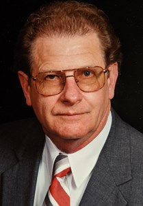 Obituary photo of Robert Lueker, Topeka-KS