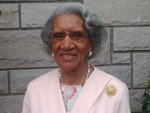 Obituary photo of Pearline Allen, Louisville-KY