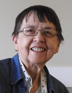 Obituary photo of Sharon Eulert, Topeka-KS