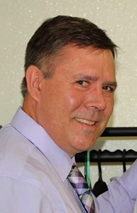 Obituary photo of Steven Lesslie, Topeka-KS