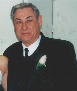 Obituary photo of David Wieseman, St Peters-MO