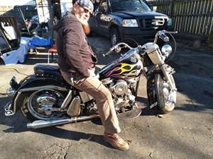 Obituary photo of Alvin Dupin, Louisville-KY
