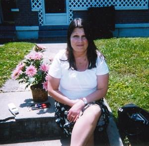 Obituary photo of Sharon Stinson, Louisville-KY