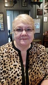 Obituary photo of Gloria Krumwiede, Junction City-KS