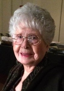 Obituary photo of Mary Blunk, Louisville-KY