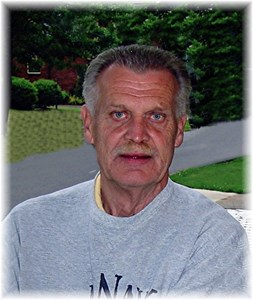 Obituary photo of Edward Volsted, Louisville-KY