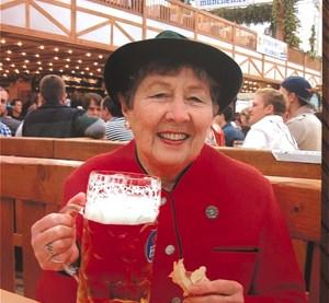 Obituary photo of Charlotte Distel, Albany-NY