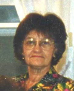 Obituary photo of Marvalie Johnson, Topeka-KS