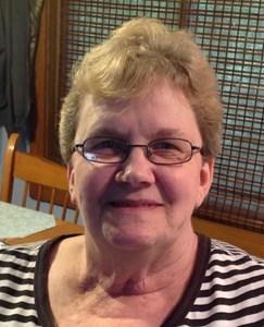 Obituary photo of Ruthann Nocktonick, Topeka-KS