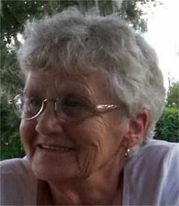 Obituary photo of Donna Edwards, Louisville-KY