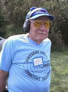 Obituary photo of Joseph Puffert, Cincinnati-OH