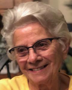 Obituary photo of Mary Schissler, Albany-NY