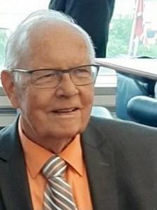 Obituary photo of Albert Puck, Topeka-KS