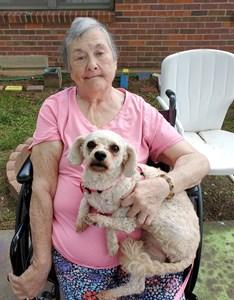 Obituary photo of Cherryl Bruce, Junction City-KS