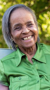 Obituary photo of Joan Cloutier, Junction City-KS