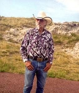 Obituary photo of John Roszel, Casper-WY