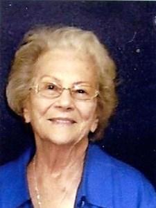 Obituary photo of Lela King, Casper-WY