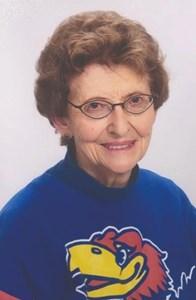 Obituary photo of Martha Jenkins, Topeka-KS