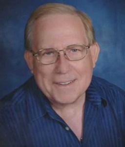 Obituary photo of Rev.+Dr.+Monte Gravenstein, Topeka-KS