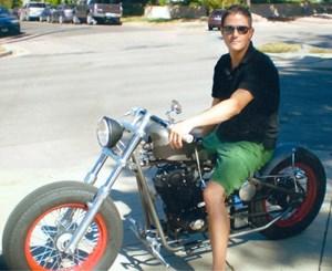 Obituary photo of Damien Bramlage, Junction City-KS