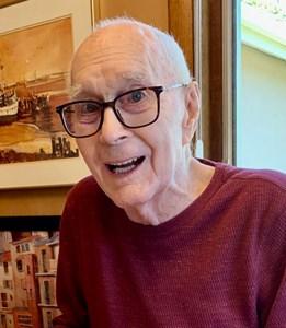Obituary photo of Marshall Elliott, Casper-WY