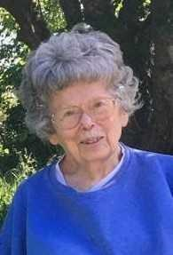 Obituary photo of Peggy Marlow, Topeka-KS