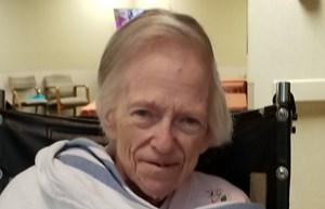 Obituary photo of Georgia Adams, Olathe-KS