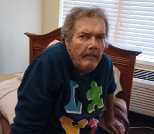 Obituary photo of Brian Frakes, Dove-KS