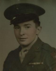 Obituary photo of Earl Schoen, Green Bay-WI