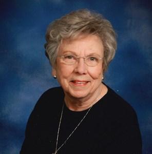 Obituary photo of Betty Bowling, Dove-KS