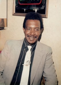 Obituary photo of T. Tuck, Casper-WY