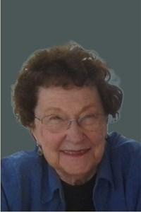 Obituary photo of Evelyn Argabright, Topeka-KS