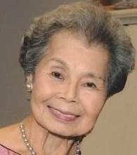 Obituary photo of Haruko Bailey, Olathe-KS