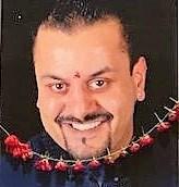 Obituary photo of Viral Patel, Olathe-KS