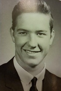 Obituary photo of Ron Magee, Olathe-KS