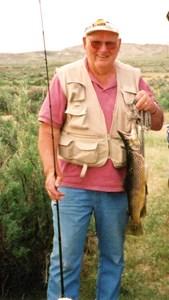 Obituary photo of Frank Drafahl, Casper-WY