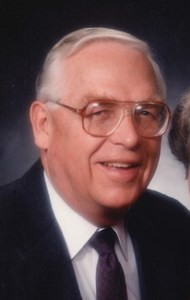 Obituary photo of Richard Benjamin, Olathe-KS