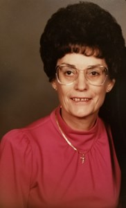 Obituary photo of Delores Daymude, Junction City-KS