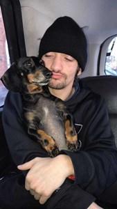Obituary photo of Cody Bohanan, Cincinnati-OH