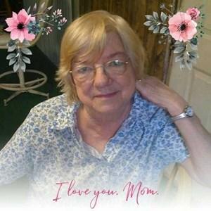 Obituary photo of Patricia Blair, Orlando-FL